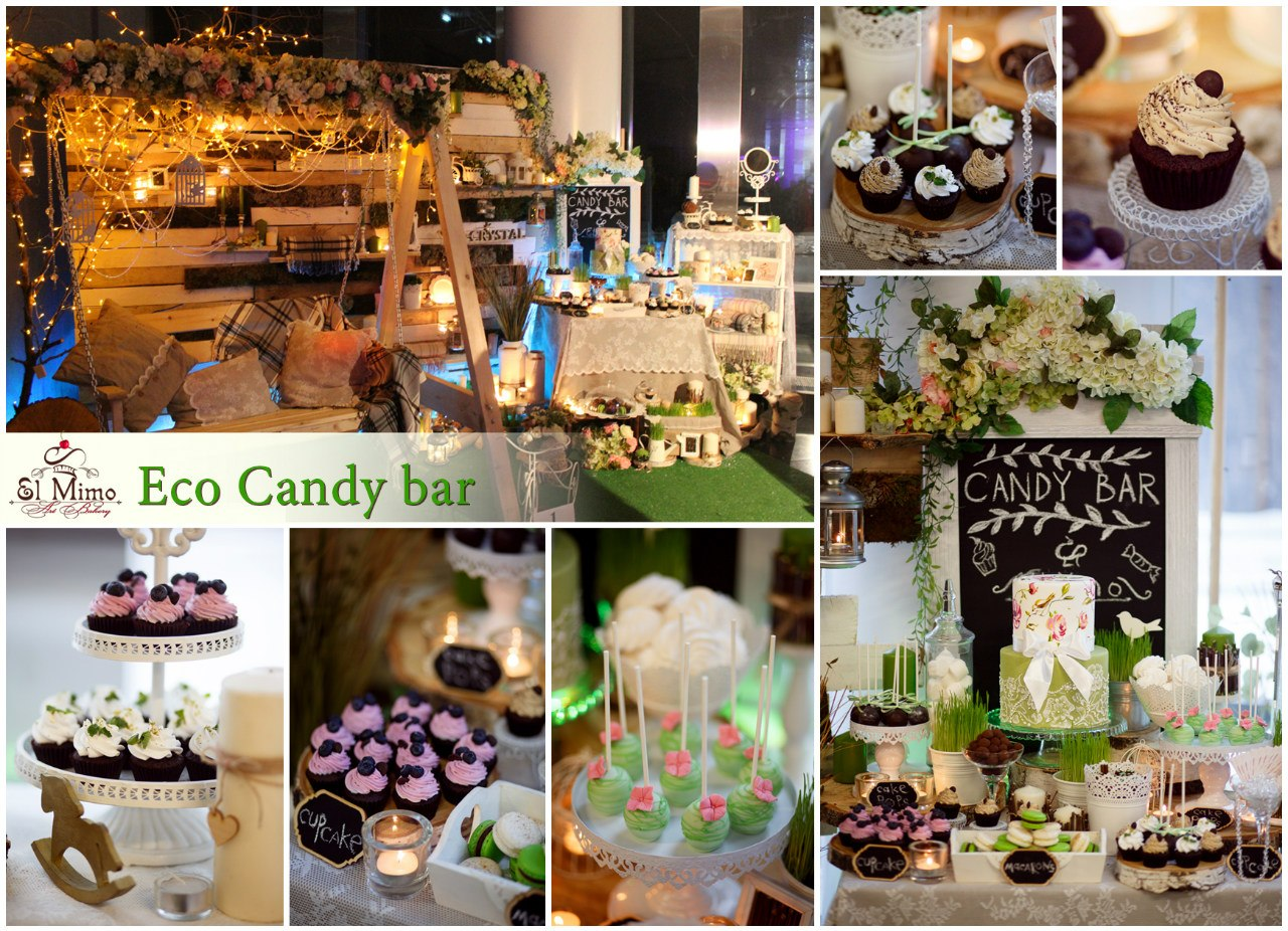 The Candy Bar Cookbook Alison Inches 0797993260930