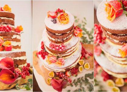 Свадебные торты ульяновск